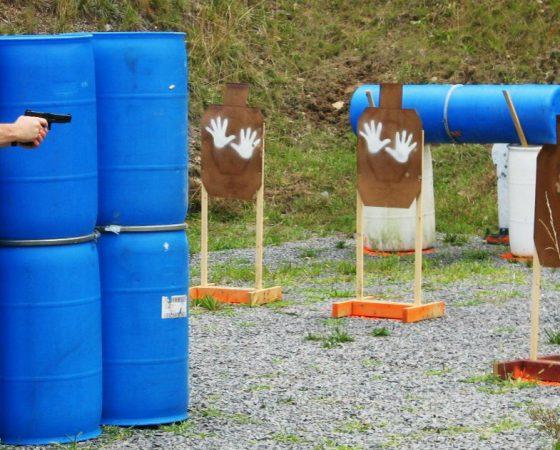 Shooting Disciplines