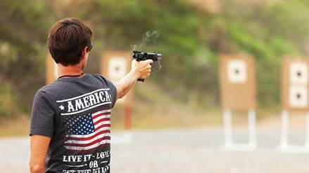 Everything You Wanted To Know About The NRA World Shooting Championship (And More)